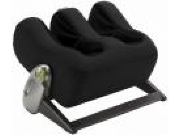 iJoy Ottoman 3.5 Calf and Foot Massager