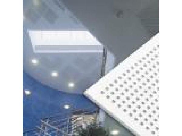 Gyptone' Ceiling Tiles