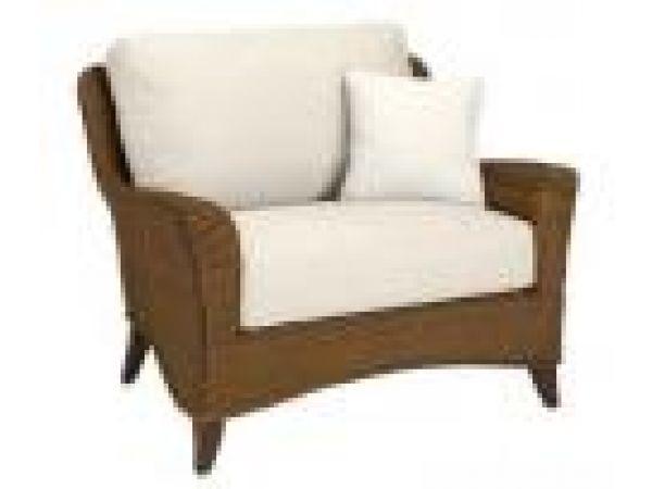 Lauren - Chair & 1/2