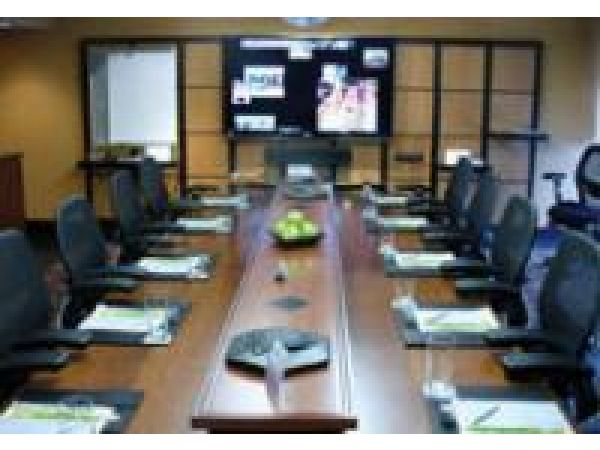 Evo Conference Room