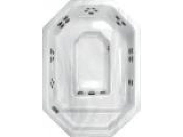 DIJ405 Spa / Hot Tub