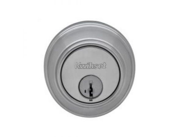 Key Control Deadbolt