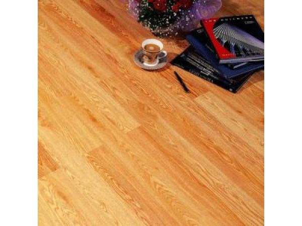 Burke Luxury Vinyl Tile - Wood Grain