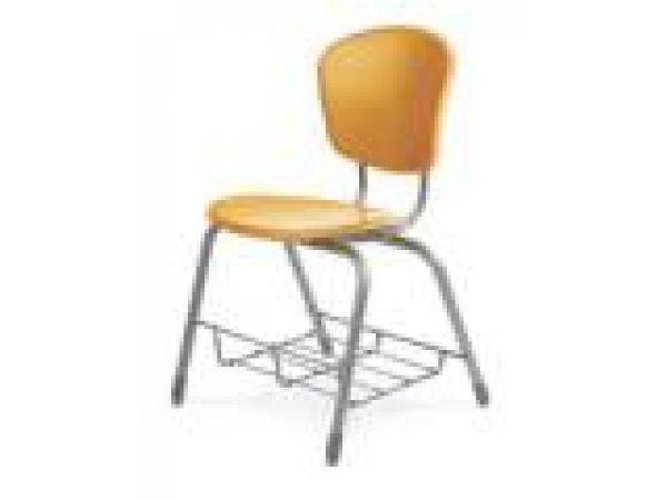 ZUMAfrd¢â€ž¢ 4-Leg Chair