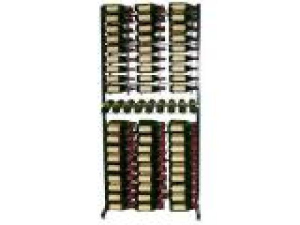 VintageView Island Display Rack 7 Package
