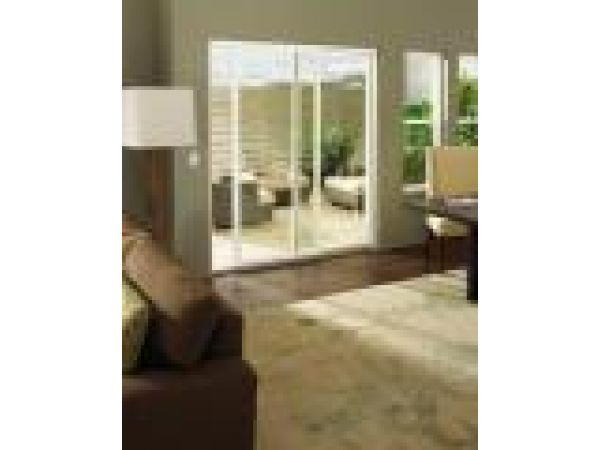 All Ultrex Sliding Patio Door