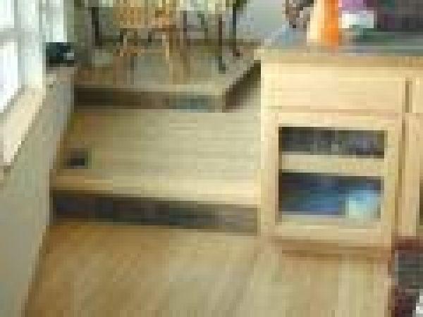 Tropical Solid Flooring 1