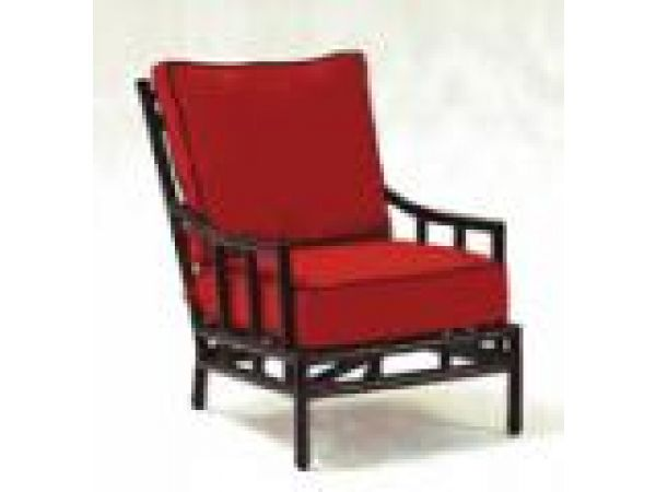 Chelsea II Club Chair
