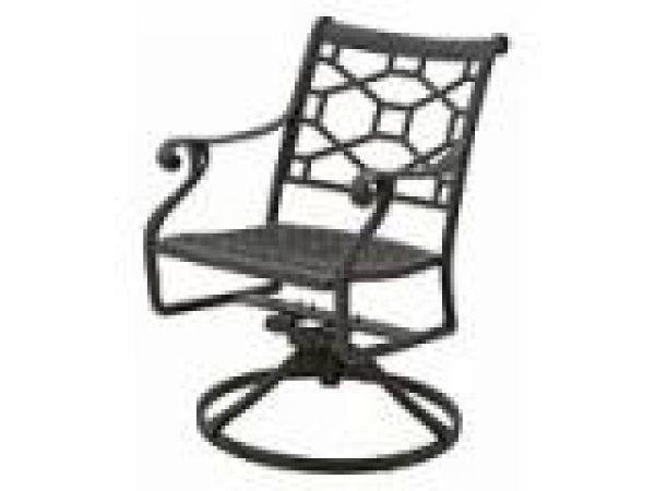 20316 Swivel Tilt Chair