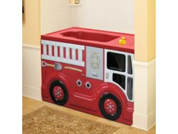 Safety Tubs Kids Temporary Bath Conversion