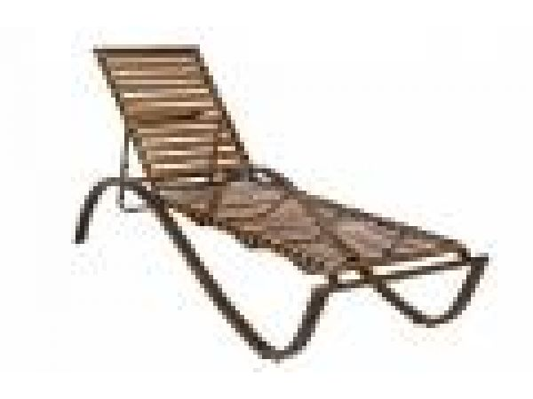 Maylay - Stacking Chaise