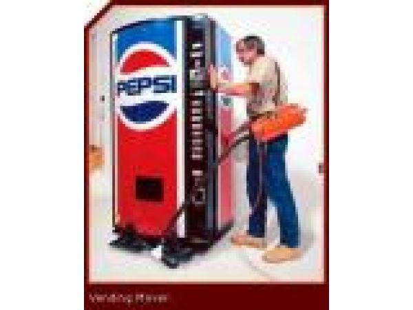 Vending Machine Movers