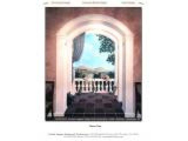 Secret Garden in Palo alto-Terrace view