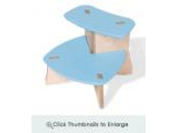 Childrens' Furniture: Offi: Snap Step Ladder