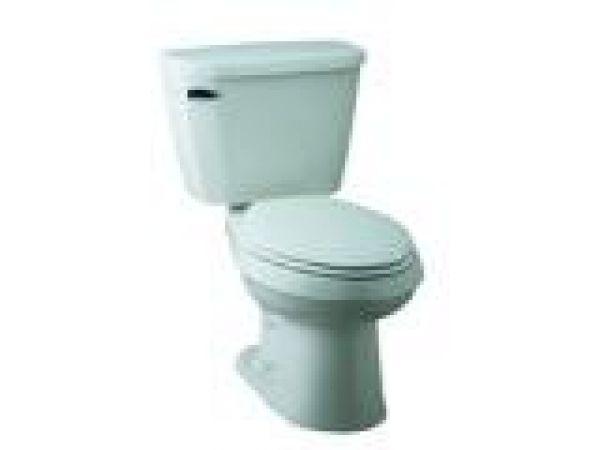 Viper(tm) Toilet