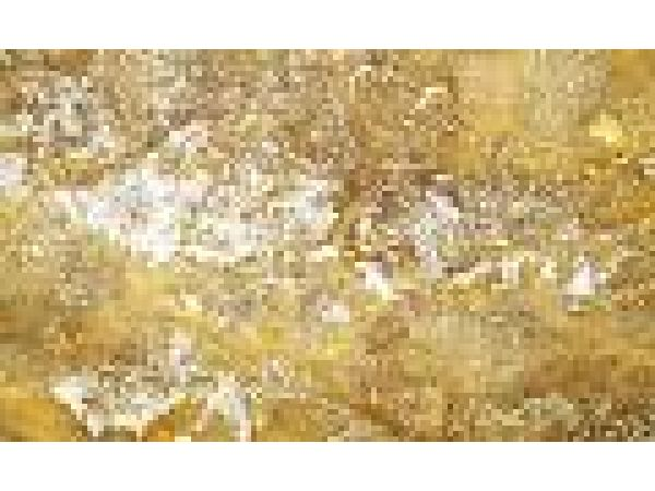Golden Tumbled Travertine