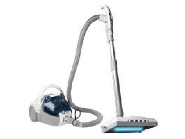 CleanWave Sanitizing Vacuum