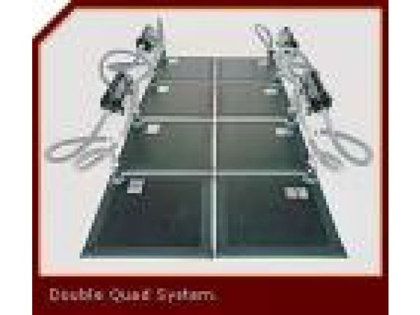 DOUBLE QUAD SYSTEMS