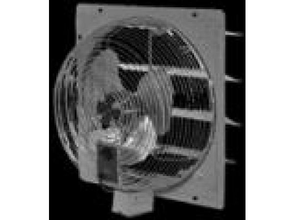 LPE - Commercial Direct Drive Exhaust Fan