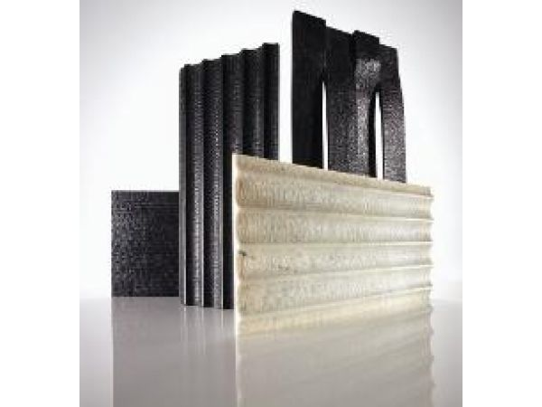 Sana Stone - Fluted Wall Tile