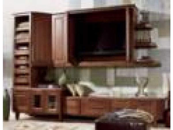 Entertainment Suite Collection