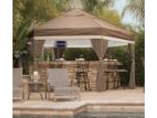 Premium Designer Preferred Pavilions