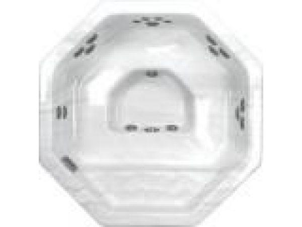 DIJ402 Spa / Hot Tub