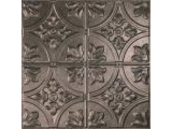 Ceiling Finishes-Smoked Pewter