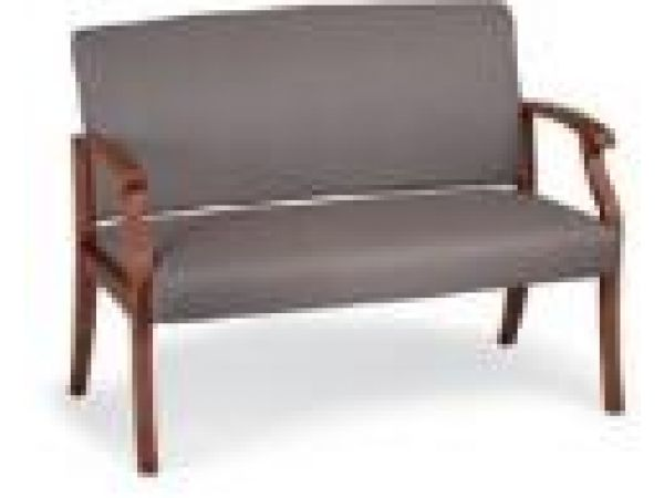 LF702S 2-Seat-Settee