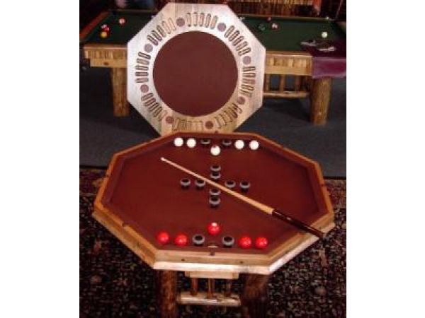 3 in1 Game Table