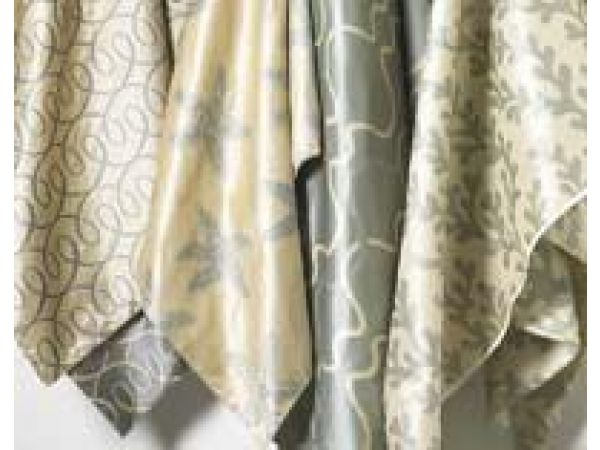 FR Decorative Window Fabrics
