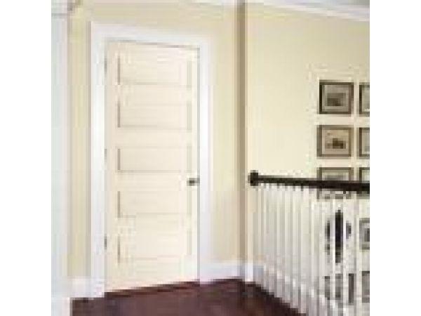 JELD-WEN'  Rockport¢â€ž¢ Interior Molded Door