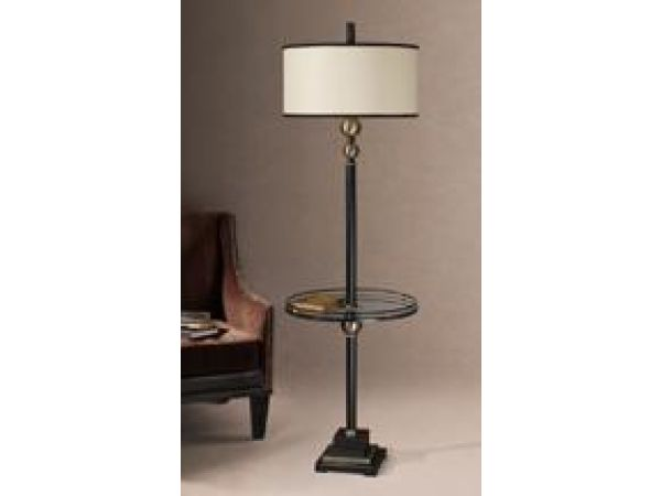 Revolution End Table Lamp