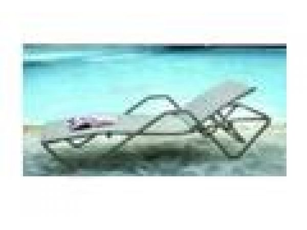 Outdoor Chaise Lounges 604-1011