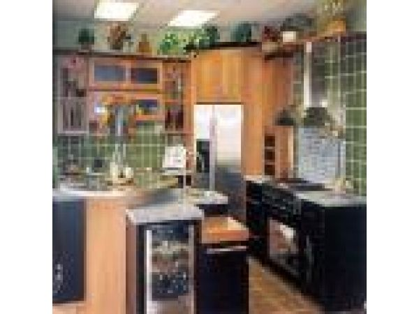 Lyptus Kitchen