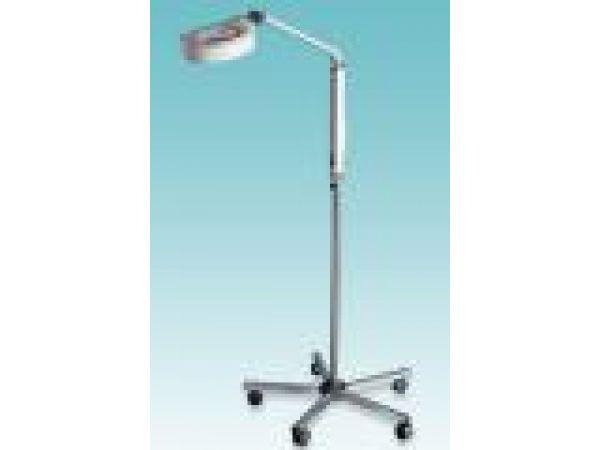 RLM-CLT-230V Mobile Magnifying Lamp