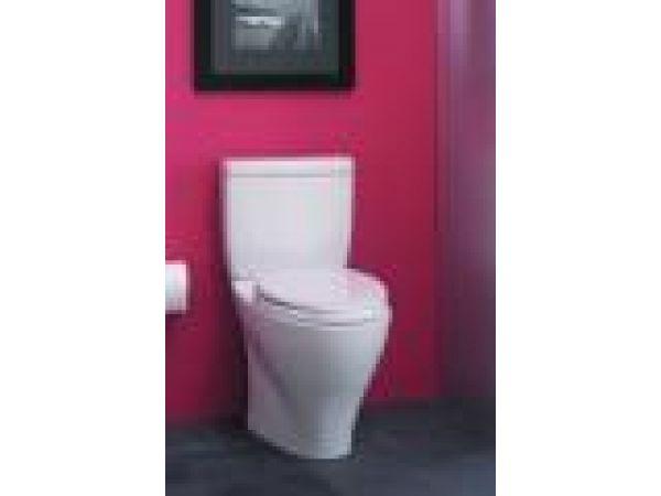 Aquia Dual Flush Toilet