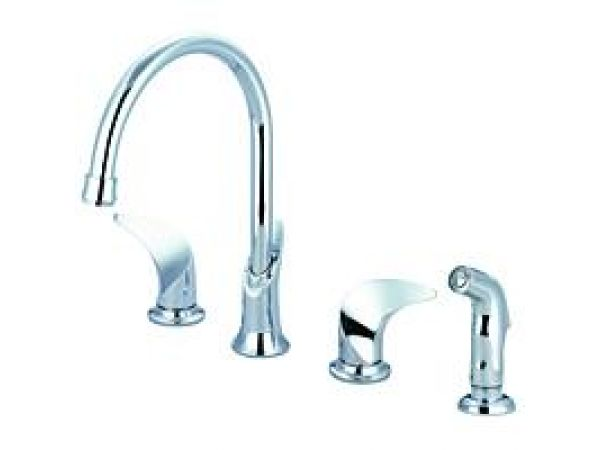 Cabrillo Kitchen Faucet