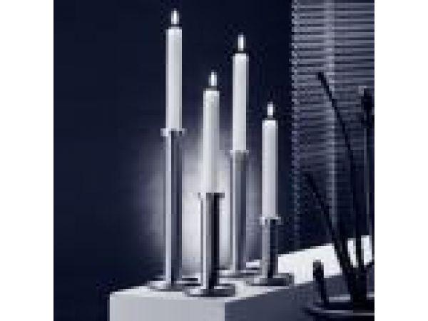 mono candle holder