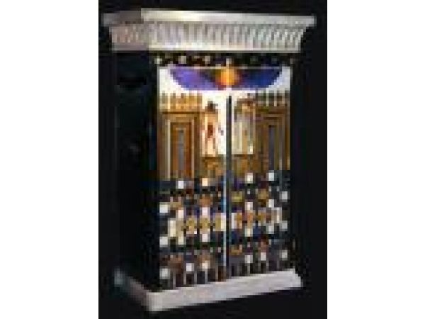 Armoire- Cabinet Egyptian
