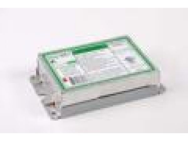 Electronic HID Ballasts