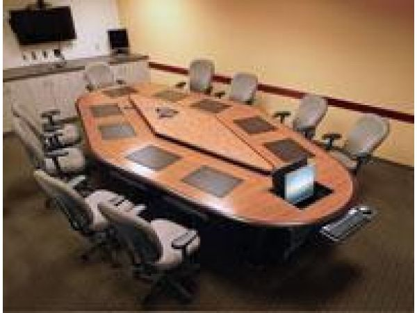 Piano10 Computer Conference Table