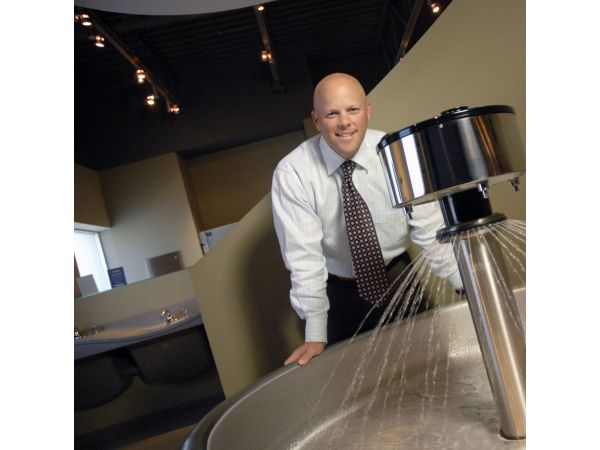Bradley Corp. Marks 100 Years of Washroom Innovation