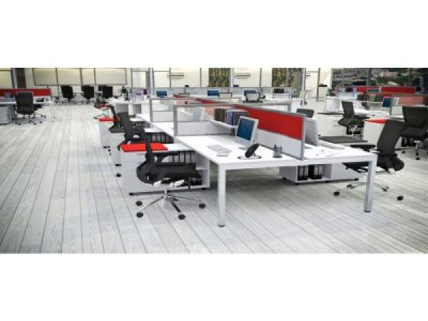 Solve Health Problems In Your Workplace With Office Furniture Design