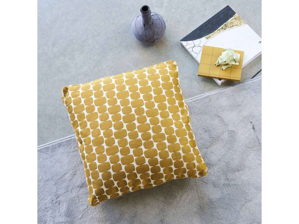 Milano Bedding presents Pandora, the new pop fabrics for decorative cushions for sofas and beds