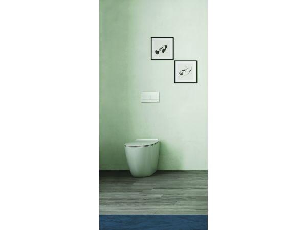 VIGNONI Floormount Toilet
