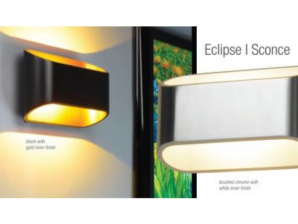 Eclipse I Sconce