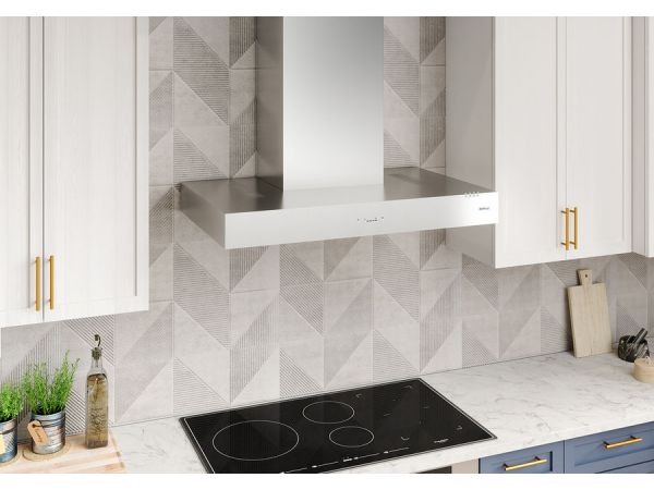 Zephyr Introduces Industry-First Range Hood with Built-In Bluetooth Speakers