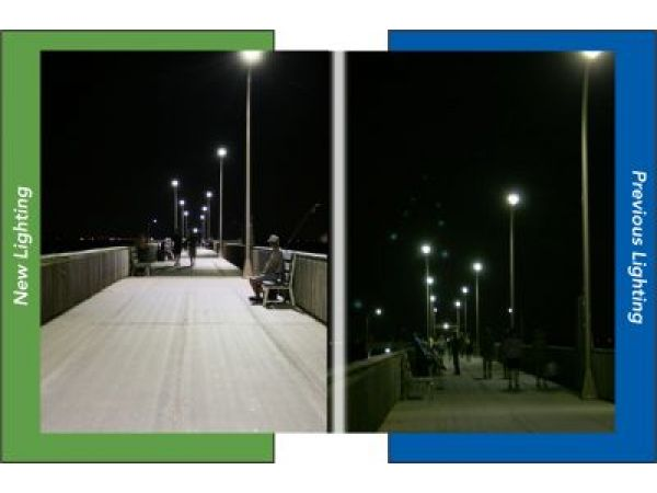 URL Series: Utility Roadway LED