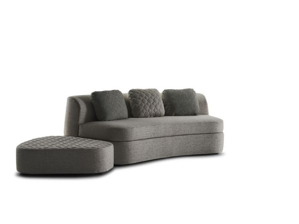Milano Bedding presents Goodman: the sofa bed becomes the hero of the space